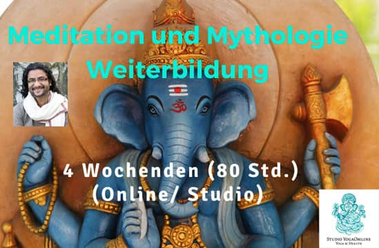 Dhyana Yoga Ausbiuldung, Germany